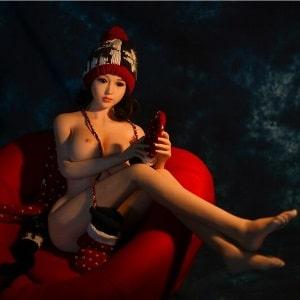 Mandarin Doll