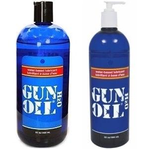 Gun Oil H20