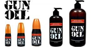 Gun Oil Lube