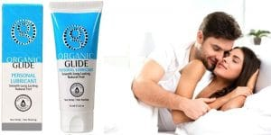 Organic Glide Personal Lubricant Review