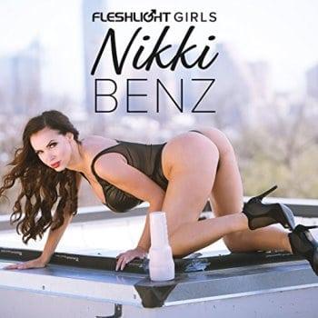Fleshlight Nikki-Reign
