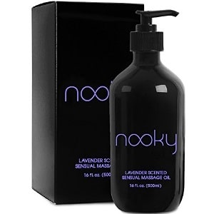 Nooky Personal Lube