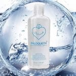 Paloqueth Water-Based Personal Lubricant