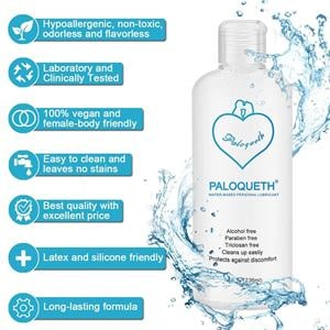 Paloqueth personal Lube