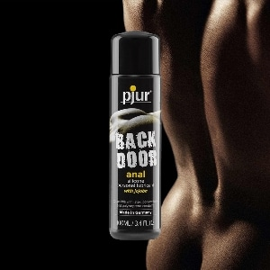 Pjur Back Door Anal Lubricant