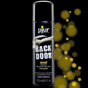 Pjur Backdoor Lube
