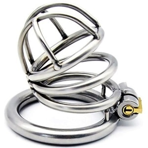 Raycity Male Chastity Cage