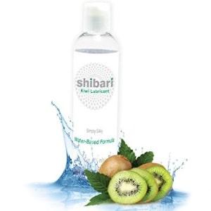 Shibari Kiwi Water-Based Lubricant