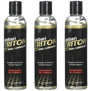 Shibari Triton Anal Lubricant