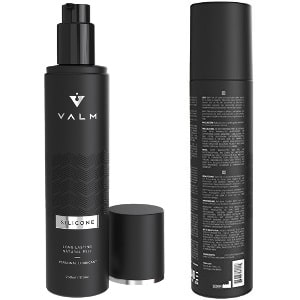 Valm Silicone Based Personal Lubricant