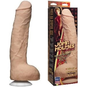 Doc Johnson Ultraskyn Dildo