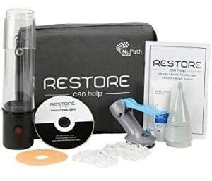 Restore ED Pump
